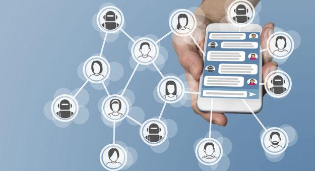 Este miércoles los chatbots corporativos protagonizan nuestro Data Webinar