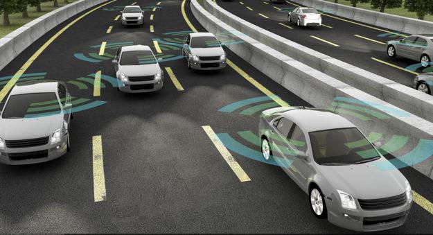 Más de 10 millones de vehículos comerciales serán inteligentes para el año 2020