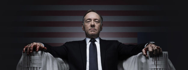 House Of Cards: el éxito que Netflix creó gracias a la inteligencia artificial