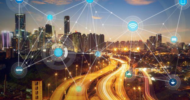 El IoT y la inteligencia artificial, claves para el turismo en 2018