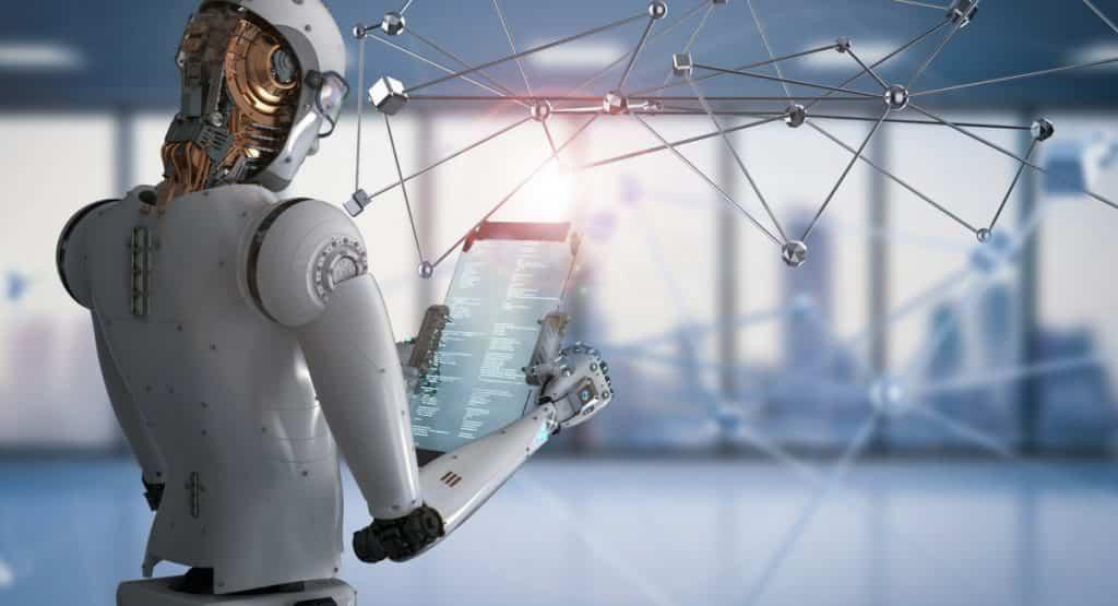 Inteligencia artificial contra el terrorismo