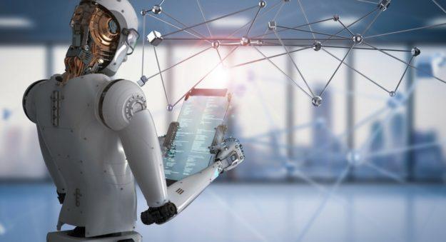 LG apuesta por la Inteligencia Artificial para mejorar sus productos