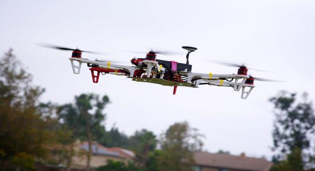 La formación de empleo en España será marcada por IA y drones