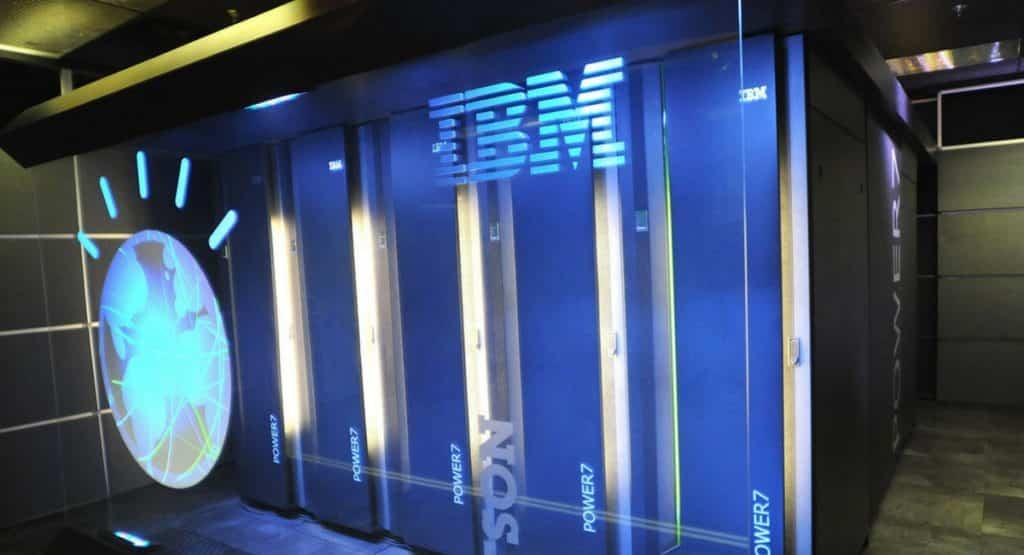 Inteligencia IBM
