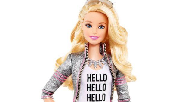 Case Study de Mattel: Hallo Barbie, la muñeca inteligente convertida en holograma