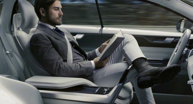 Samsung creará en Corea una área de prueba 5G-V2X para coches conectados y vehículos autónomos