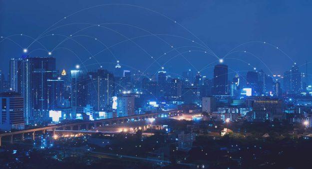 El IoT y el 5G cambiarán en 2019 el mapa de Internet tal y como lo conocemos