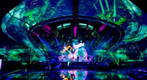 ¿Predijo correctemante la Inteligencia Artificial los resultados de Eurovision?