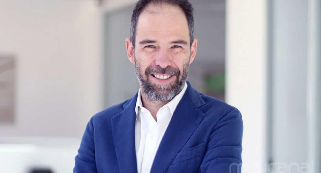 José Juan Sánchez. Marketing Director EMEA en DENODO