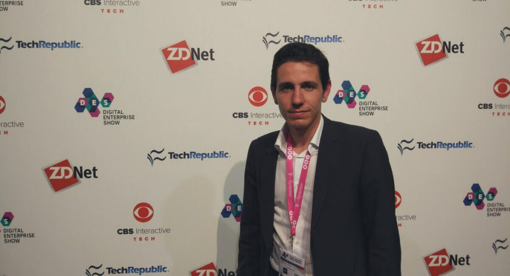José Pedro Almeida, Head of Big Data Analytics and Machine Learning en Sao Joao Hospital Center.