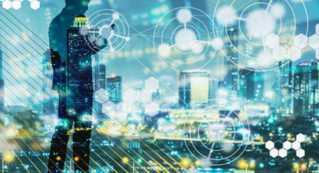 La robotización y el blockchain escalan puestos en la transformación de negocios