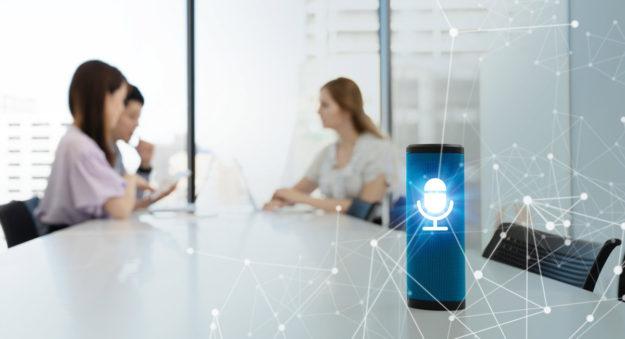 Labelium analiza la revolución del Voice Search