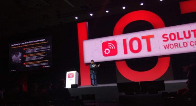 IoT Solution World Congress Day 1: La 4ª revolución industrial ya está aquí