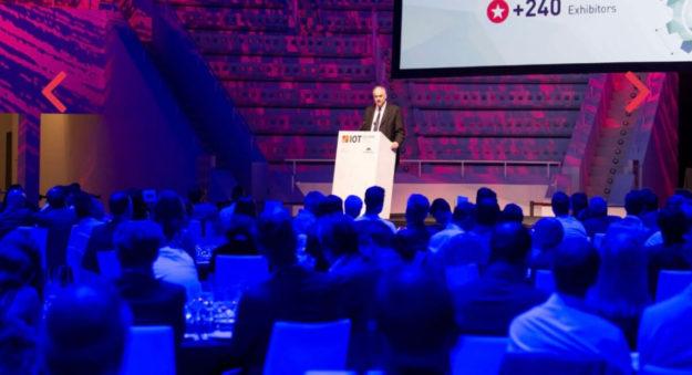 """IoT Solution World Congress Day 2: La energía como """"core"""" de la Industria IoT"""