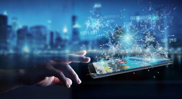 Alcatel 5V: el móvil que apuesta por Inteligencia Artificial es el mejor regalo en esta Navidad