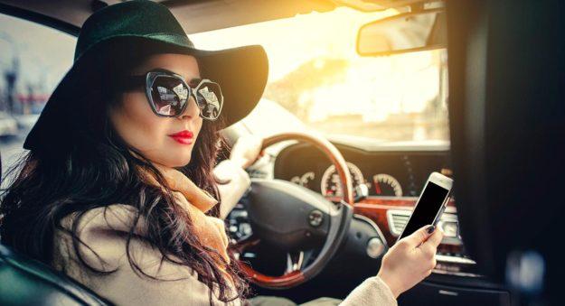 Las cámaras de control perimetral, la tecnología del coche conectado más valorada por los usuarios