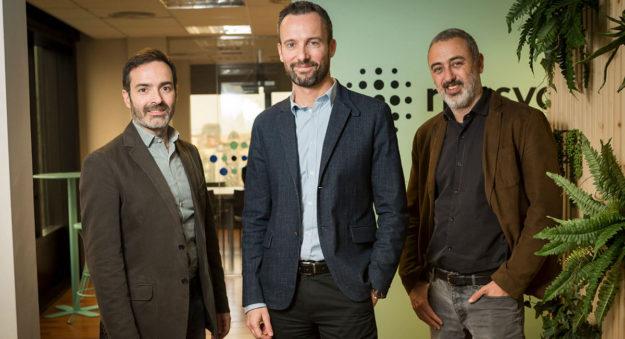 masvoz presentará soluciones de comunicaciones inteligentes basadas en Big Data e IA en el MWC19
