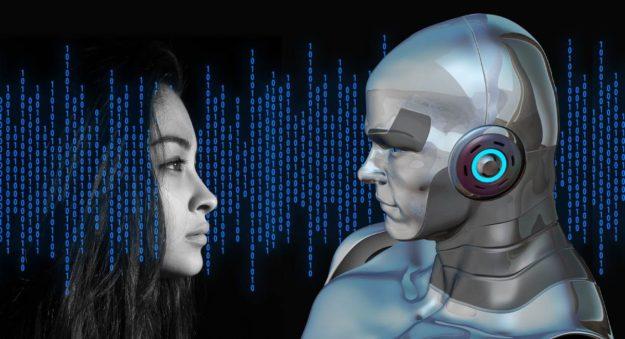 Un nuevo programa para ayudar a las jóvenes a acercarse a la Inteligencia Artificial