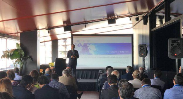 Aceleradores de innovación: clave en el proceso de digitalización en las PYMES