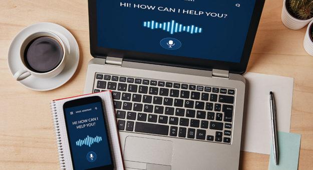 Los consumidores prefieren interactuar con asistentes virtuales antes que con humanos