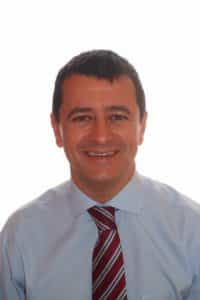 Juan Valderas