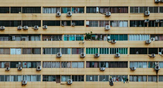 Los edificios podrán reducir costes energéticos con enfriadoras inteligentes