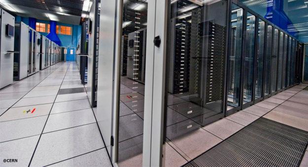 Toshiba ayuda en los experimentos del Gran Colisionador de Hadrones (LHC)