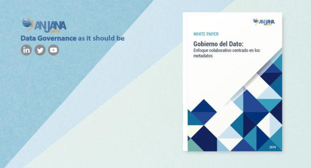 Gobierno del Dato: Enfoque colaborativo centrado en los metadatos