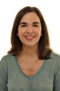 Elena Díaz de Liaño, Responsable de Gobierno del Dato en Sodexo