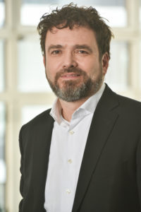 Rainer W. Kaese, director senior de Toshiba Electronics Europe GmbH