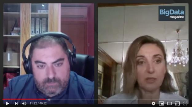 Los retos de la Inteligencia Artificial en España: Entrevista a Amparo Alonso Betanzos