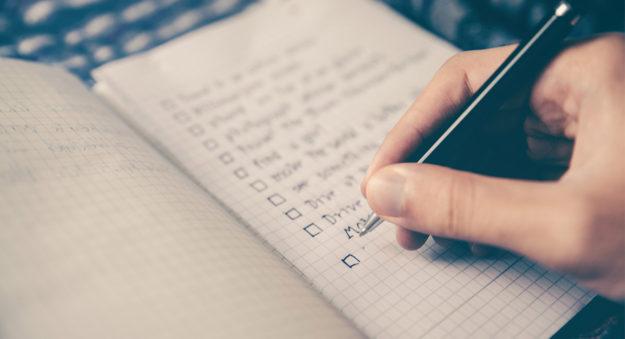 La IA te puede ayudar a elaborar tu lista de tareas