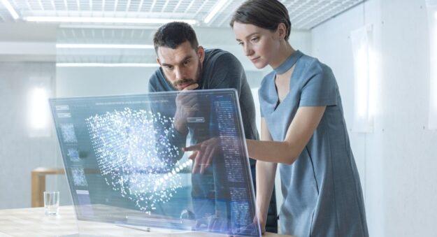 España por encima de la media europea en la incorporación de IA por parte de las empresas